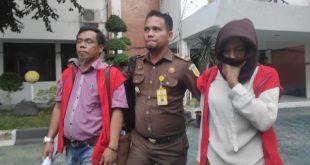 Rugikan Negara 2,8.M,Tiga Pria Satu Wanita Ditahan,Lainnya Menyusul