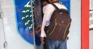 Koruptor Bantuan Stimulan Perumahan Swadaya Desa Sioyong dieksekusi