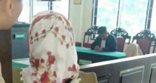 Dua Pelaku Korupsi Dana PUAP Donggala Divonis Penjara