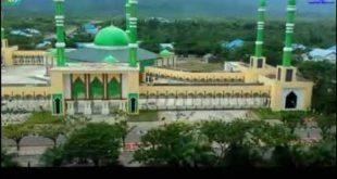 Pemkab Morowali Putuskan Pelaksanaan Shalat Ied Dirumah