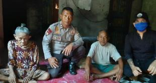 Pemda parimo Dinilai lalai terhadap hak warga miskin,LSM Singgani Bereaksi