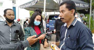 Menyerang Pribadi Paslon 02 Rusdi Mastura-Ma'mun Amir Tim Hukum Melapor Ke Bawaslu