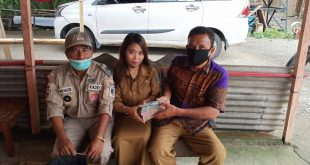 Ungkap Tabir Kepalsuan Website Milyaran Rupiah