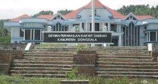 DPRD Donggala Bagai Ambulance Tanpa Wiu Wiu