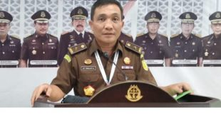 Korupsi Asabri,Kejagung Sita 18 Unit Kamar Milik Tersangka BTS