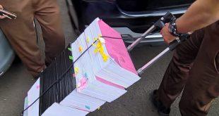 JPU Kejagung Limpahkan Berkas Perkara Habib Rizieq Cs ke Pengadilan Negeri Jakarta Timur