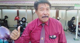 Hakim Putus Lepas Tiga Terdakwa Kasus BMD Parimo